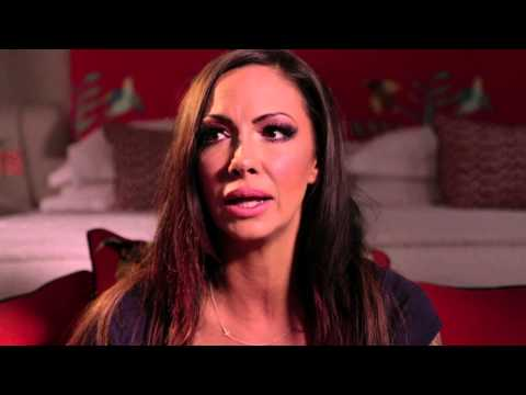 Jodie Marsh Video Diary: 'My Date With A Male Escort'