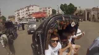 viaje Egipto 2015 Familia Ortiz-Echagüe