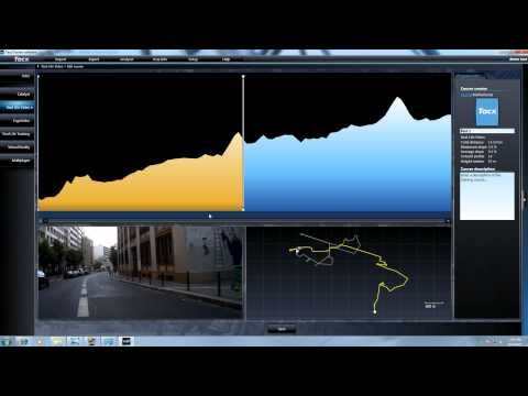 15. How to change a route in Real Life Video