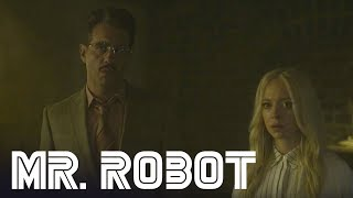 Mr. robot: season 3, episode 1 clip: mr. robot resumes work with tyrell