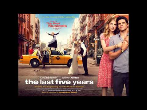 Climbing uphill - The Last Five Years (2014) soundtrack