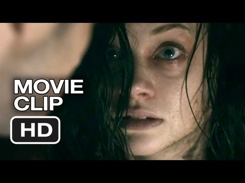 Evil Dead Movie CLIP - In Here With Us (2013) - Horror Movie HD
