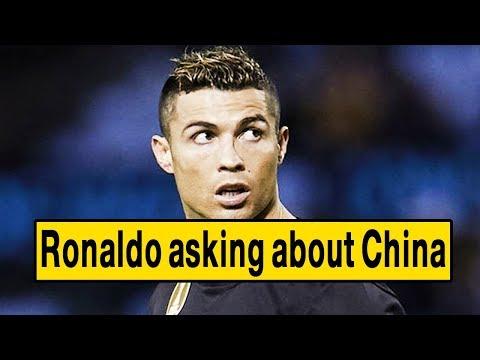 Football Transfer News | Ronaldo asking about China | Southampton warned Man Utd about Shaw