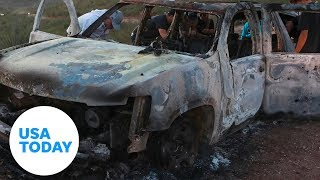 Ambush in Mexico: Nine family members killed; questions unanswered   USA TODAY