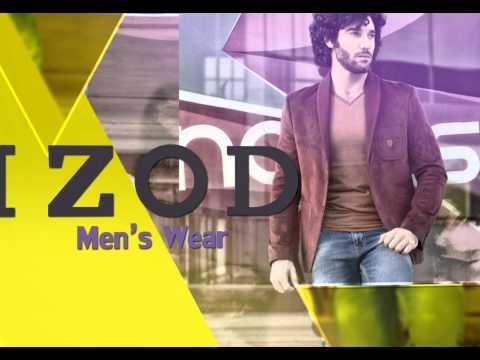 IZOD MEN's Wear