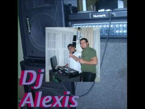 encendido dj alexis