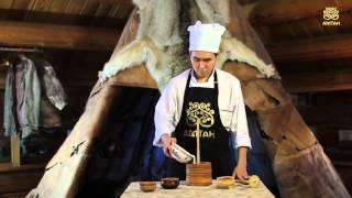 мастер класс Якутской кухни(Компания Национальный Натуральный Продукт создала ролик с мастер классом по приготовлению Якутских блюд:..., 2013-02-26T07:53:18.000Z)