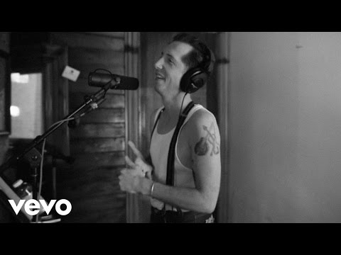 Pokey LaFarge - Better Man Than Me (Official Music Video)