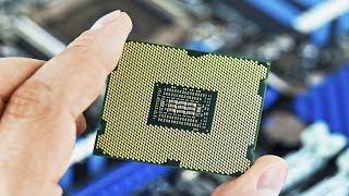 Майнинг на процессоре! Сколько можно заработать?