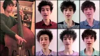 Oh What a Beautiful Morning - Jacob Collier