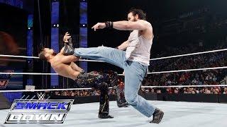 Fandango vs. Luke Harper: SmackDown, May 7, 2015