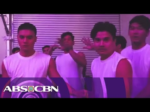 Just Love: The ABS-CBN Trade Event: Rehearsals And Behind-the-scenes Footage