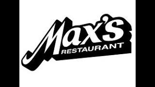 Restaurant Review, Max filipino Restaurant Abudhabi