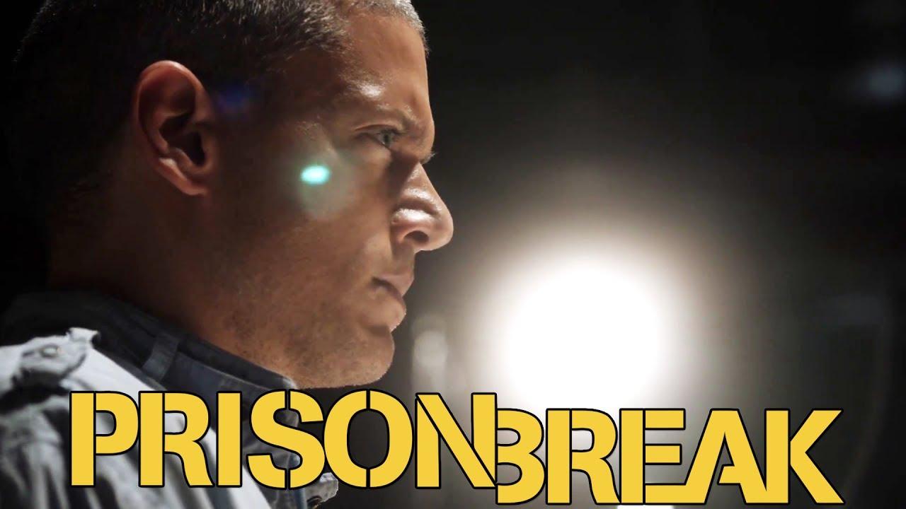Prison Break Season 5 Episode 9