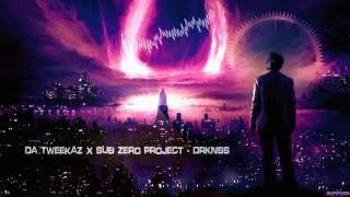 Download Da Tweekaz x Sub Zero Project - DRKNSS [HQ Edit]