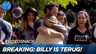 BREAKING: Billy is Back! 😱 | UTOPIA