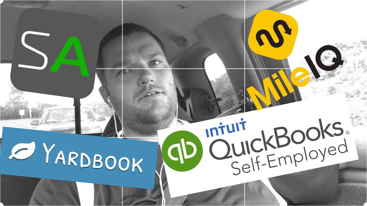 intuit self employed login
