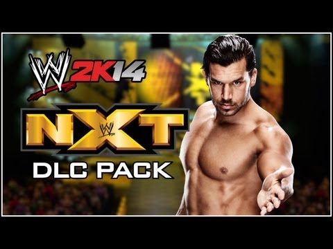WWE 2K14 - NXT