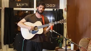 Cranston Dean- I Want You // Water Witch Coffee Sessions