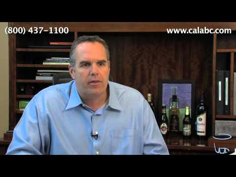 How to Apply for a Use Permit | California Liquor License