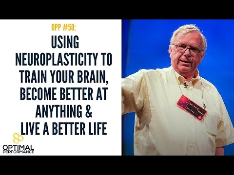 Neuroplasticity: Brain HQ's Dr. Michael Merzenich | Train Your Brain ...