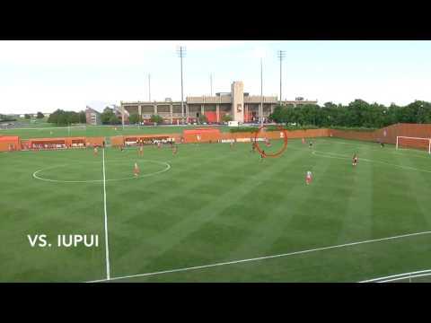 Joe Sullivan Highlight Video
