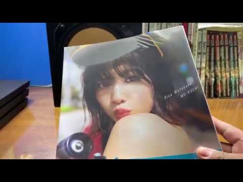Keyakizaka46 (欅坂46) 渡邉理佐1st写真集『無口』/ Watanabe Risa 1st Photobook
