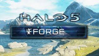 Halo 5 Forge PC Slayer Gameplay 1080p 60 fps High Settings