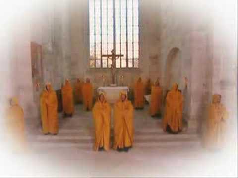 Gregorian (3/8) Masters Of Chant Chapter III Megamix