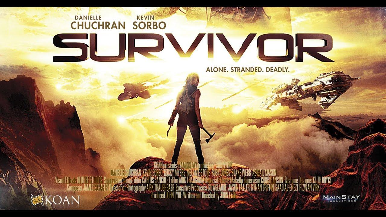 SURVIVOR Official Trailer 2 (2014) - Kevin Sorbo Danielle Chuchran Movie HD