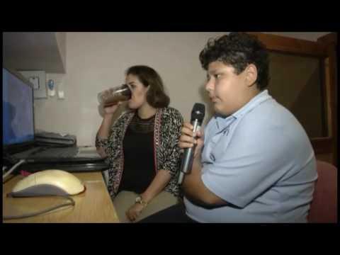 Interview with Naya Salah