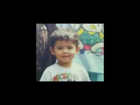 #aliandowaktukecil-#fotoaliando-aliando-syarief---foto-semasa-kecil-beranjak-dewasa-lucu-dan-keren