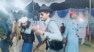 Talibani Dance on Badshah Song Baawla