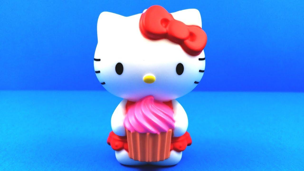 Hello Kitty Mcdonald S Toys : Mcdonalds turns hello kitty promotion into a social media meltdown