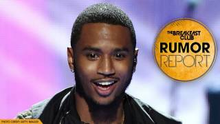 Video of Trey Songz Saying