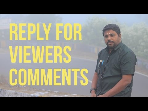 Live video  Reply for Comments #25 by DINDIGUL P CHINNARAJ ASTROLOGER INDIA