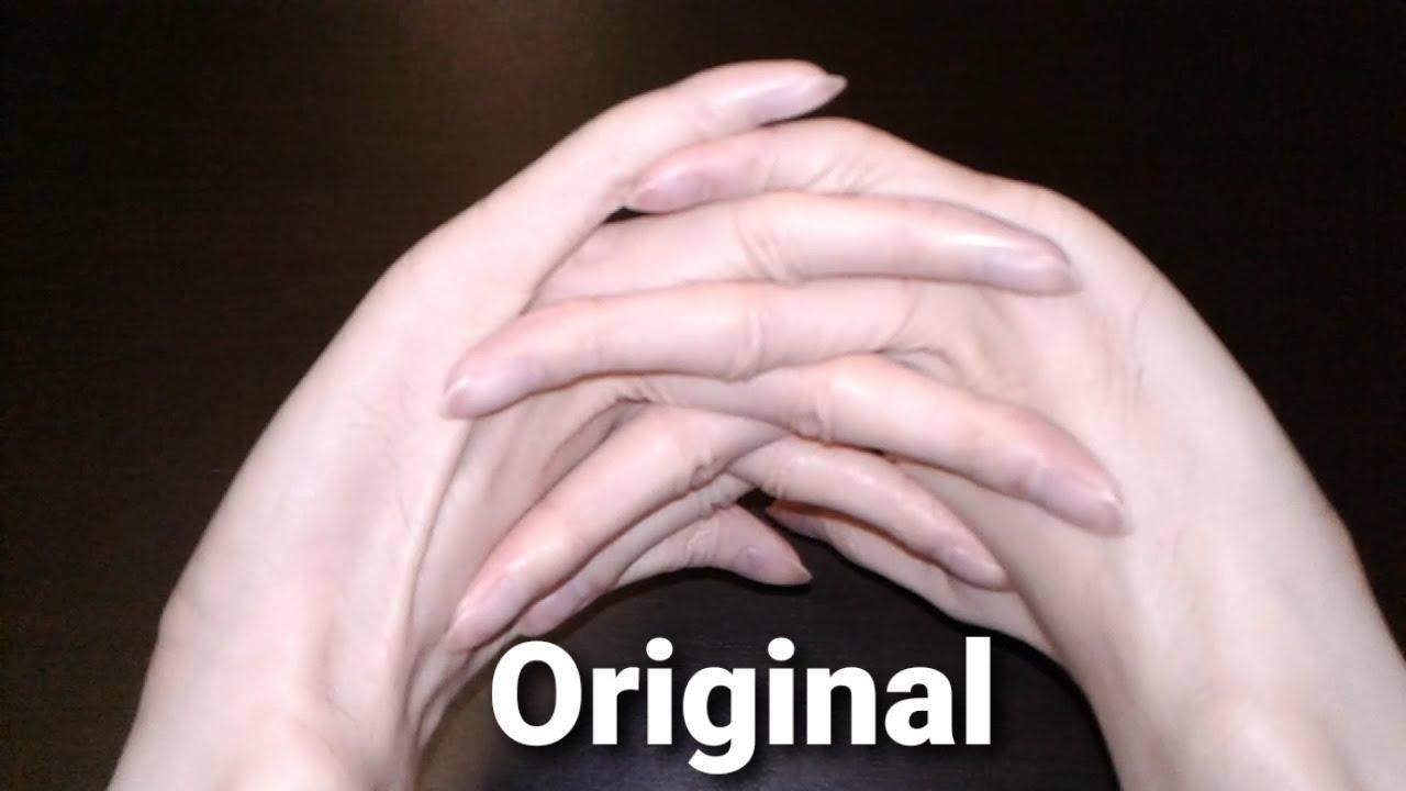 4 ท่าบริหารนิ้วมือ ให้มือเรียวสวย | HAND CAN DO