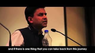 Jagriti Yatra Impact video - Subtitled