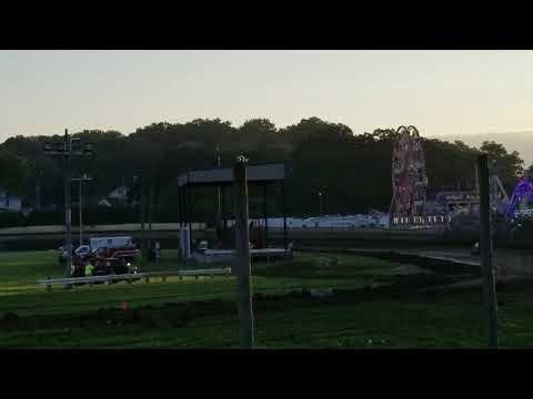 7/9/19 - Upper Iowa Speedway - We won!