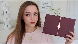 A Chatty Get Ready: Charlotte Tilbury
