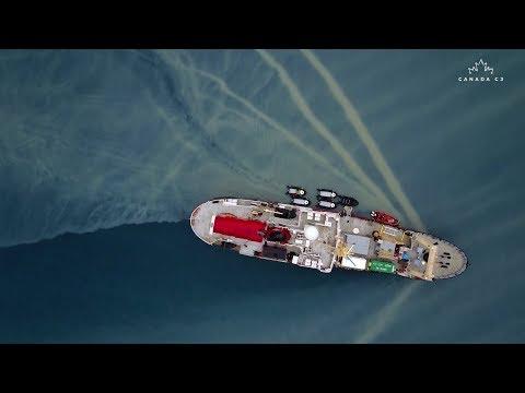 Internet in the Arctic: SSI Micro