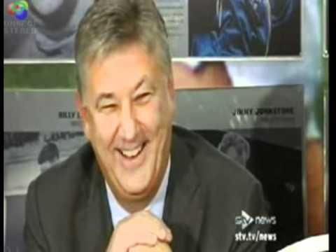 Exclusive Peter Lawwell reaction to Rangers' HMRC problems