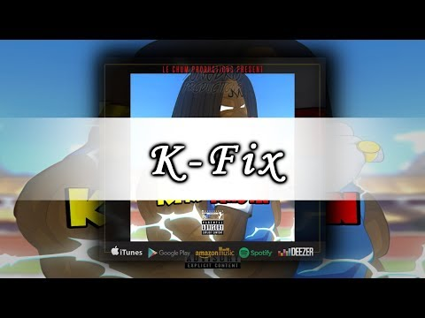 K-Fix produced by