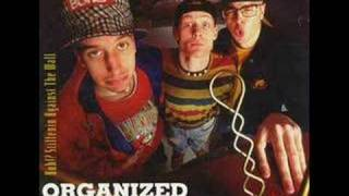 Organized Rhyme - The Idiots
