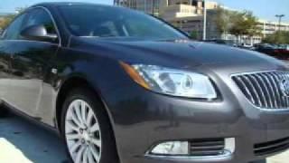 2011 Buick Regal - Durham NC