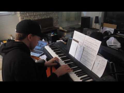 Jay-z Girls Best Friend Piano Cover