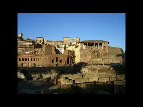 Прибытие в Рим (Arrival In Rome)