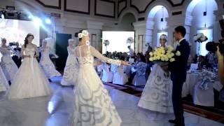 """Кабаре шоу Viva """"Вывод невесты Кыз Узату Той"""""""