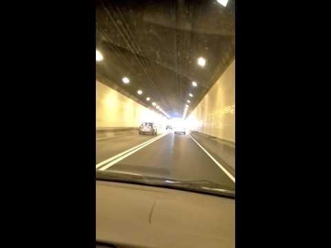 Squirrel hill tunnel