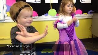 Preschool Deaf Awareness Video